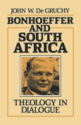 Bonhoeffer and South Africa