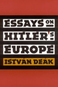 Essays on Hitler's Europe