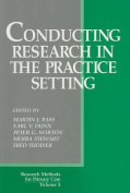 Conducting Research in the Practice Setting