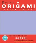 Origami Folding Paper: Pastel