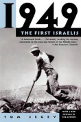 1949, the First Israelis
