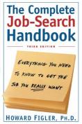 The Complete Job-Search Handbook