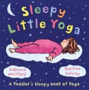 Sleepy Little Yoga