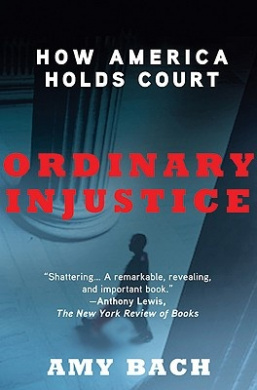 Ordinary Injustice Download PDF