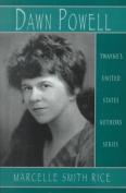 Twayne's United States Authors Series