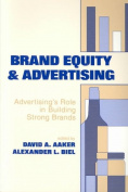 Brand Equity and Advertising