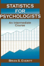 Statistics for Psychologists