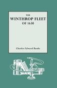 The Winthrop Fleet of 1630