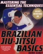 Brazilian Jiu-Jitsu Basics