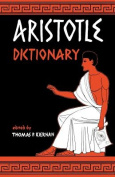 Aristotle Dictionary
