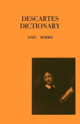 Descartes Dictionary