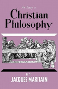 An Essay on Christian Philosophy