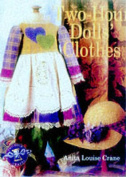 Two Hour Dolls Clothes