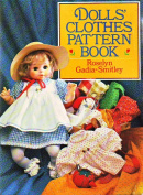 Dolls' Clothes Pattern Book