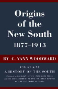 Origins of the New South, 1877-1913