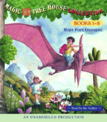 Magic Tree House Collection [Audio]