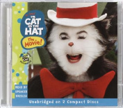 The Cat in the Hat Junior Novelization [Audio]