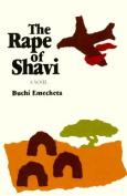 The Rape of Shavi