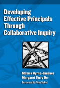 Developing Effective Principals Through Collaborative Inquiry