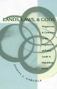 Land, Laws, and Gods
