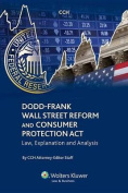 Dodd-Frank Wall Street Reform and Consumer Protection Act