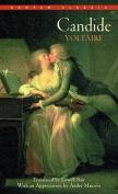 Candide (Bantam Classics (Tb))