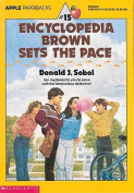 Encyclopedia Brown Sets the Pace (Encyclopedia Brown