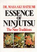 Essence of Ninjutsu
