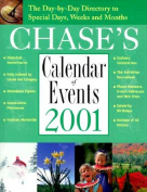 Chase's Calender of Events 2001