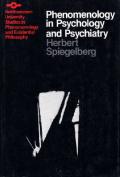 Phenomenology in Psychology and Psychiatry