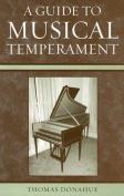A Guide to Musical Temperament