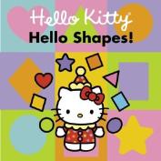 Hello Kitty, Hello Shapes!