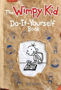 The Wimpy Kid Do-It-Yourself Book