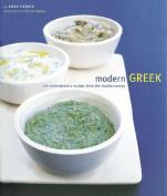 Modern Greek Us Edition