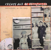 Create and Be Recognized