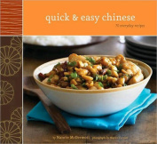 Quick and Easy Chinese Cooking