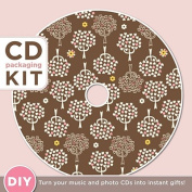 CD Packaging Kit