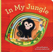 In My Jungle [Board book]