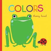 Colors [Board Book]