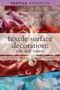 Textile Surface Decoration