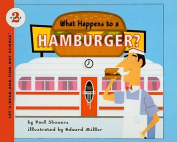 What Happens to a Hamburger? (Let's-Read-And-Find-Out Science