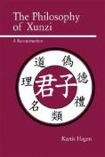 The Philosophy of Xunzi
