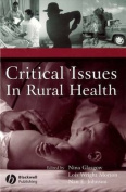 Critica Issue Rural Health