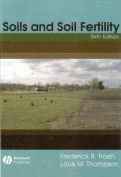 Soil and Soil Fertility