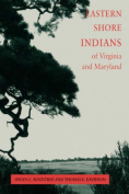 Eastern Shore Indians of Virginia and Maryland