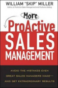More ProActive Sales Management