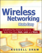 Wireless Networking Made Easy
