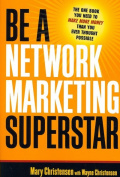 Be a Network Marketing Superstar!