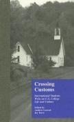 Crossing Customs