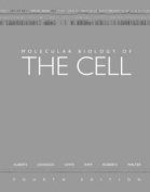 Molecular Biology of the Cell with CDROM